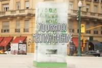 7up Melting Machine
